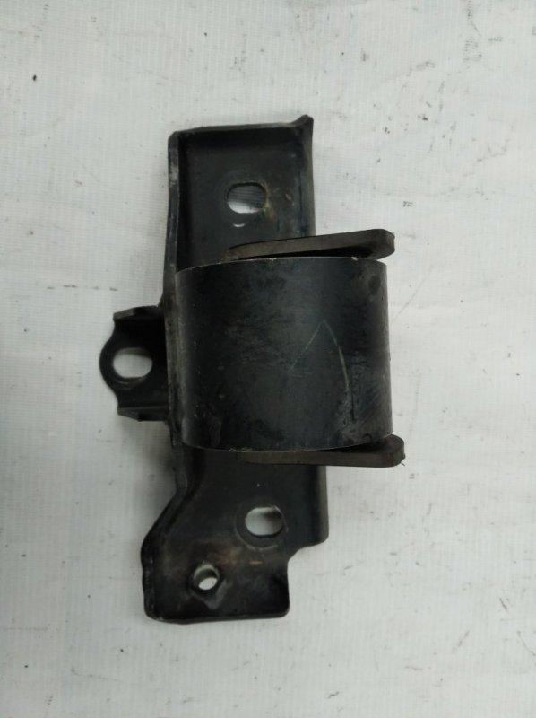 Подушка двигателя Toyota Rav4 SXA10 3S-FE левая (б/у)