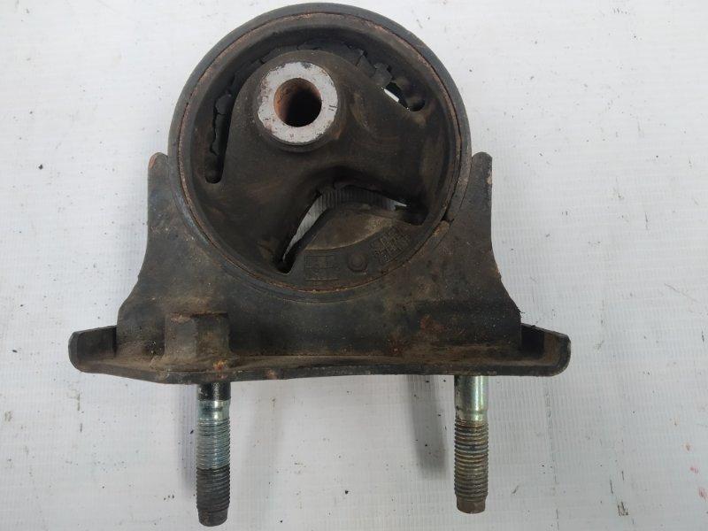 Подушка двигателя Toyota Rav4 ACA21 1AZ задняя (б/у)