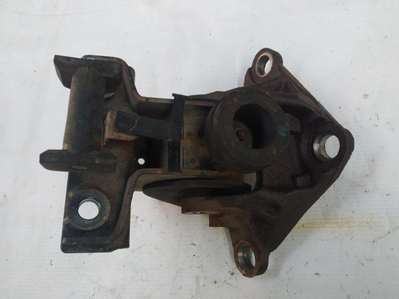 Подушка двигателя Mazda Mpv LW3W L3 левая (б/у)