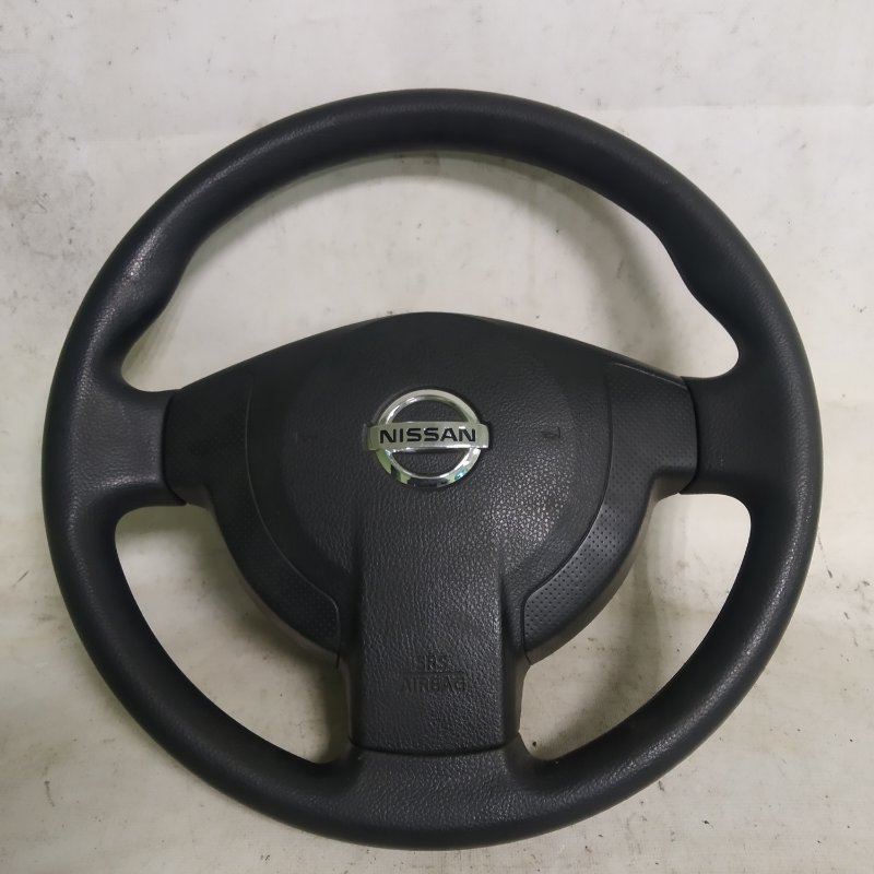Руль Nissan X-Trail NT31 MR20DE (б/у)