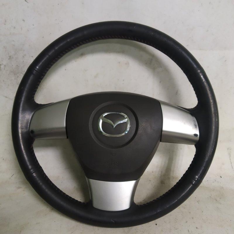 Руль Mazda Mpv LY3P L3VE (б/у)