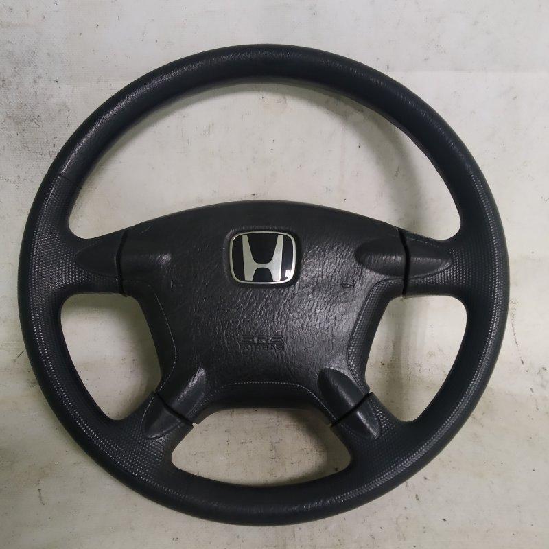 Руль Honda Crv RD5 K20A (б/у)