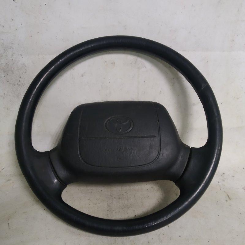 Руль Toyota Hilux Surf KZN185 1KZ-TE (б/у)