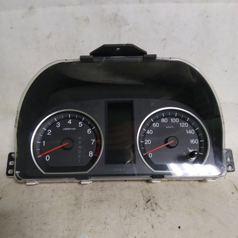 Спидометр Honda Crv RE4 K24A (б/у)