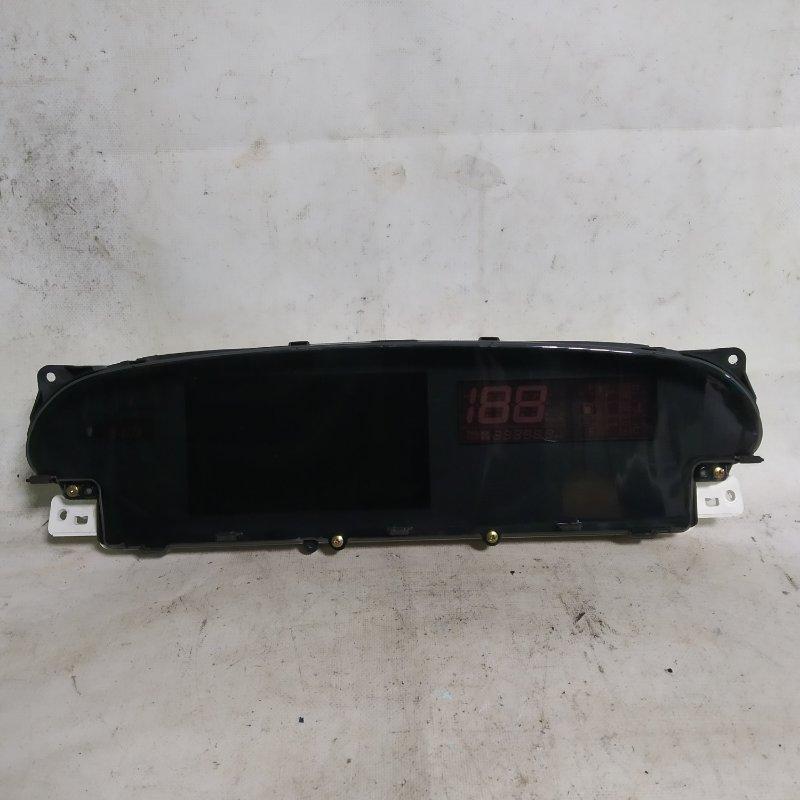 Спидометр Toyota Vista SV55 3S-FE 2001.05 (б/у)
