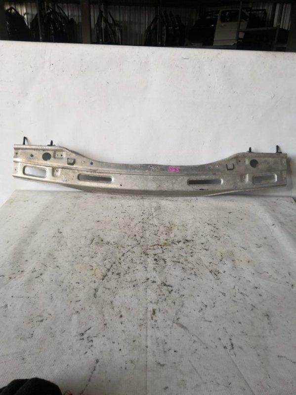 Жесткость бампера Subaru Forester SG5 задний (б/у)