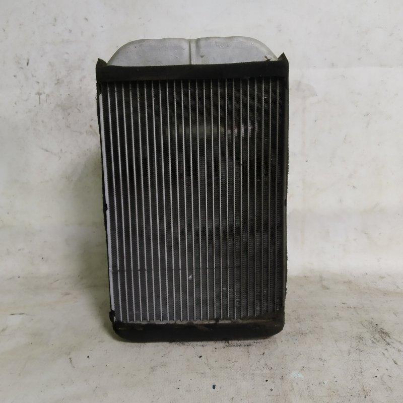 Радиатор печки Toyota Hilux Surf KZN185 1KZ-TE (б/у)
