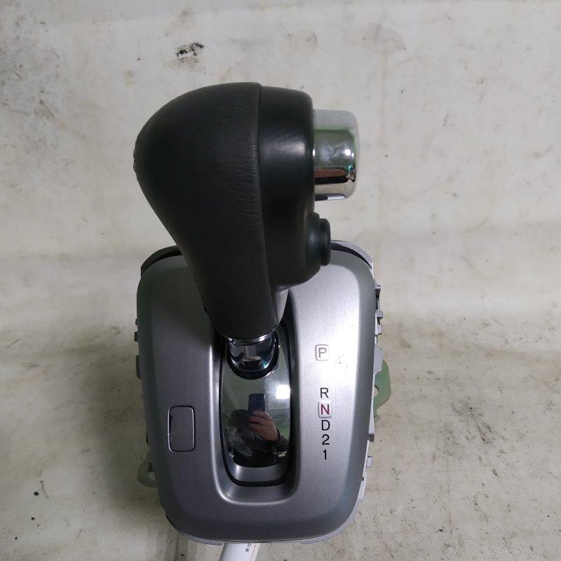 Ручка кпп Honda Crv RE4 K24A (б/у)
