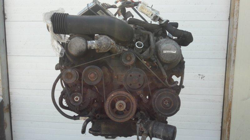 Двигатель Toyota Crown Majesta UZS187 3UZ-FE 2004.08 (б/у)