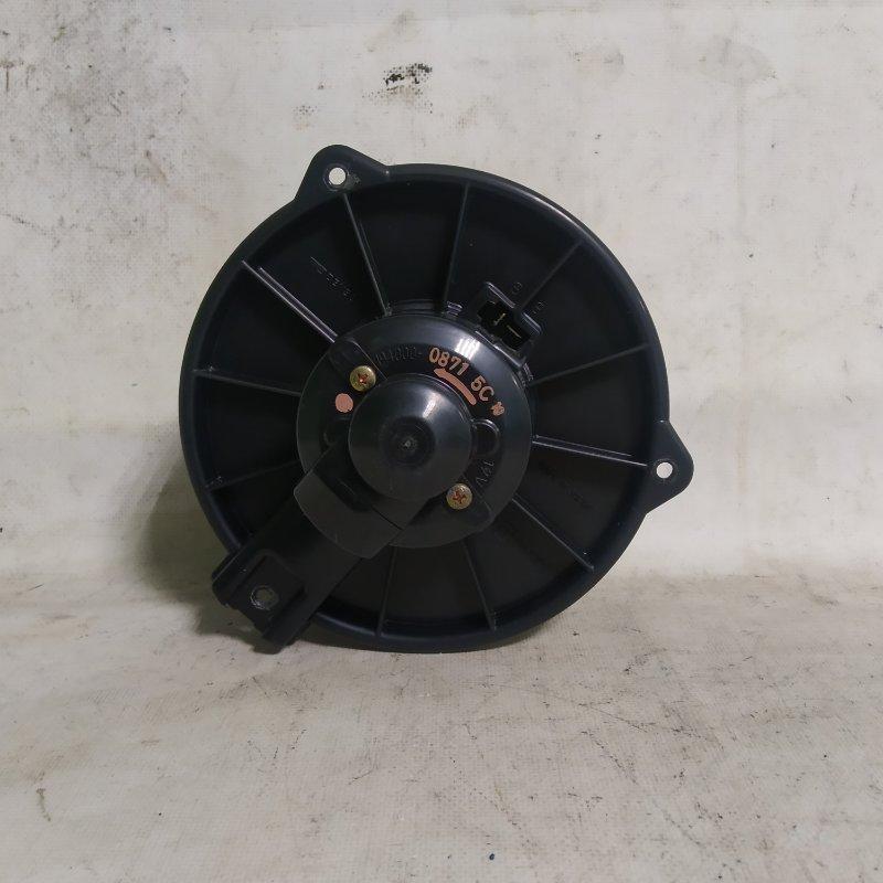 Мотор печки Toyota Vista SV55 3S-FE 2001.05 (б/у)