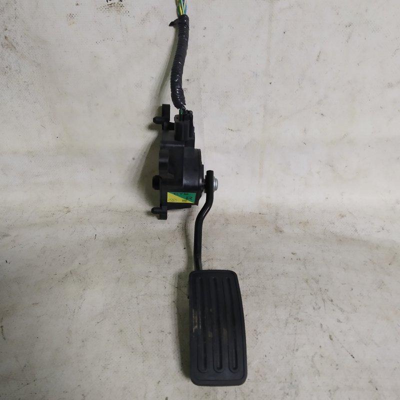 Педаль газа Nissan X-Trail NT31 MR20DE (б/у)