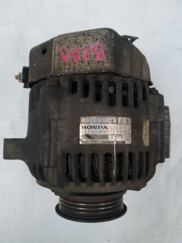 Генератор Honda Crv RD1 B20B 1996 (б/у)