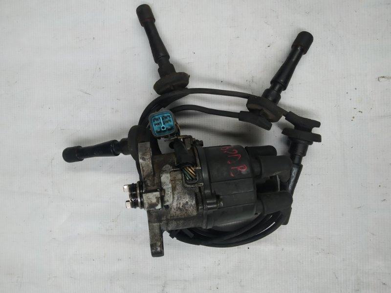 Трамблер Honda Crv RD1 B20B 1996 (б/у)