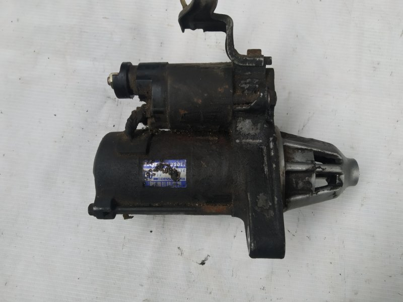 Стартер Honda Crv RD1 B20B 1996 (б/у)