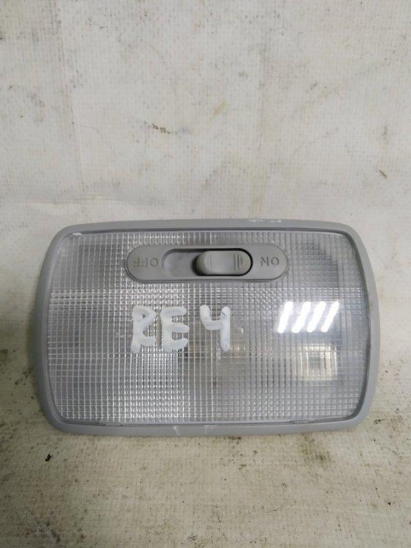Светильник салона Honda Crv RE4 K24A (б/у)