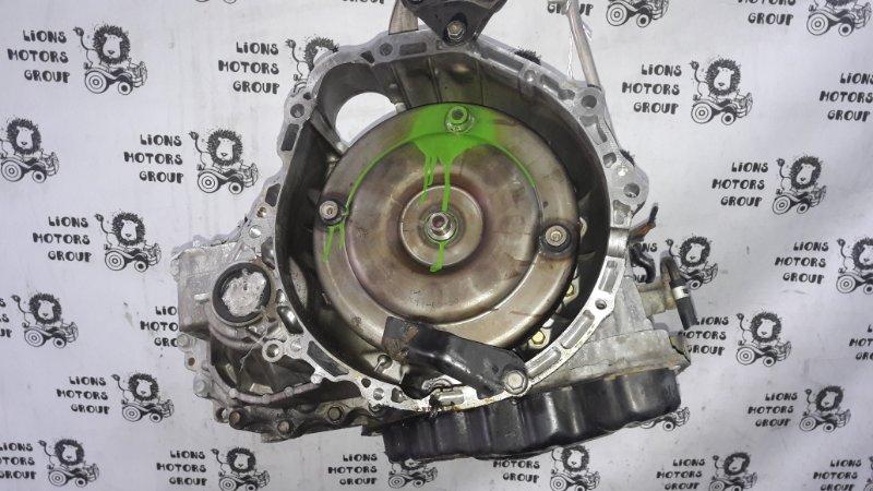 Кпп автоматическая Nissan Teana PJ31 VQ35 (б/у)