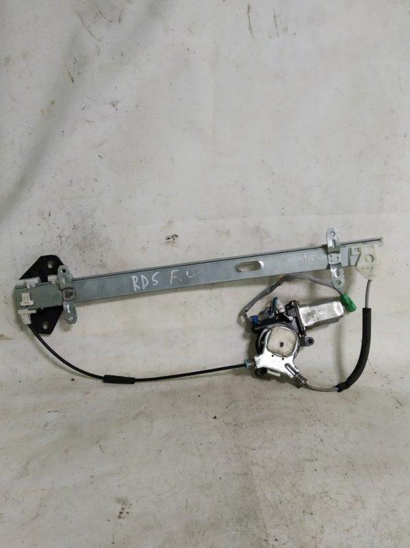 Стеклоподъемник Honda Crv RD5 K20A передний левый (б/у)