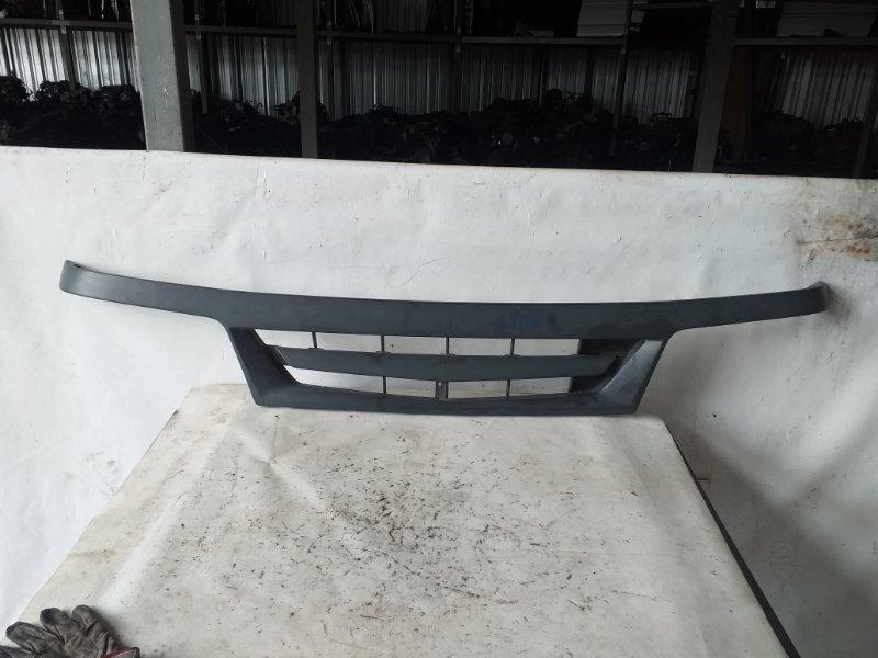 Решетка радиатора Mazda Titan SY56T WL (б/у)