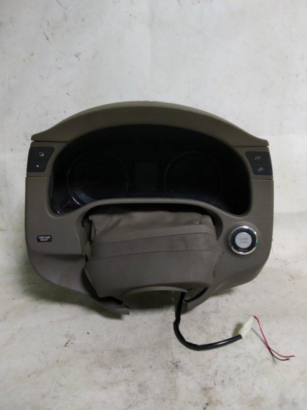 Спидометр Nissan Skyline NV36 VQ25 2008.08 (б/у)