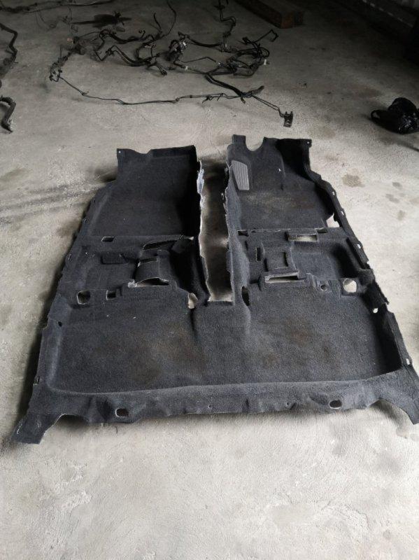 Обшивка пола Toyota Sai AZK10 2AZ-FXE 2011.07 (б/у)