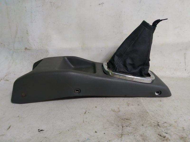 Консоль кпп Suzuki Jimny JB23W K6AT (б/у)
