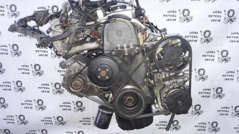 Двигатель Mitsubishi Lancer CS3A 4G18-J070877 2004 (б/у)