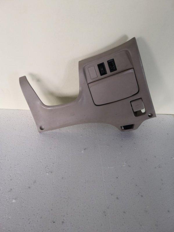 Консоль рулевой колонки Toyota Vista SV55 передний (б/у)