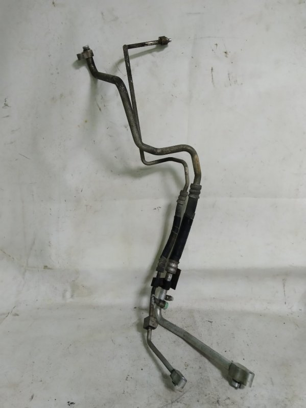 Шланг кондиционера Mitsubishi Canter FE637E 4D33 (б/у)