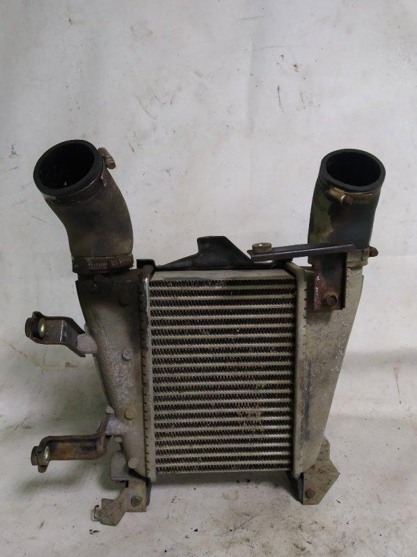 Радиатор интеркулера Nissan Terrano Regulus TR50 ZD30DDTI (б/у)
