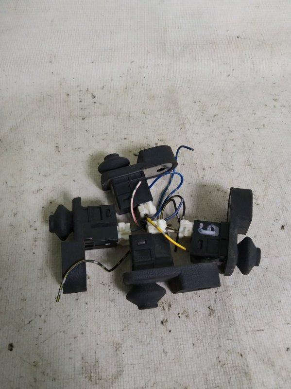 Выключатель концевой Subaru Legacy BM9 EJ253 2009 (б/у)