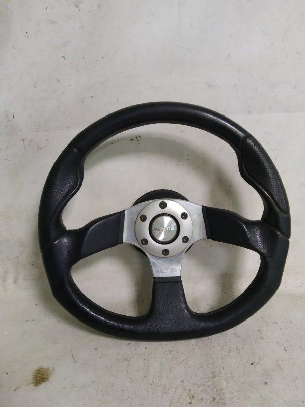 Руль Suzuki Jimny JB23W K6AT 2000.04 (б/у)