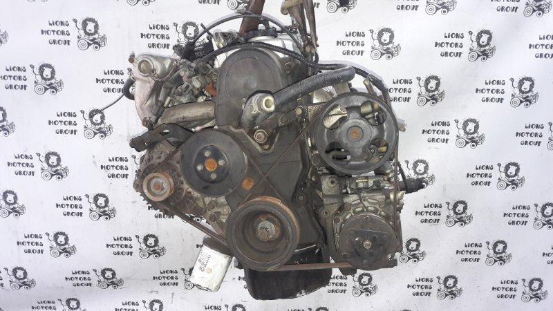 Двигатель Mitsubishi Lancer CS3A 4G18-J016778 2001 (б/у)
