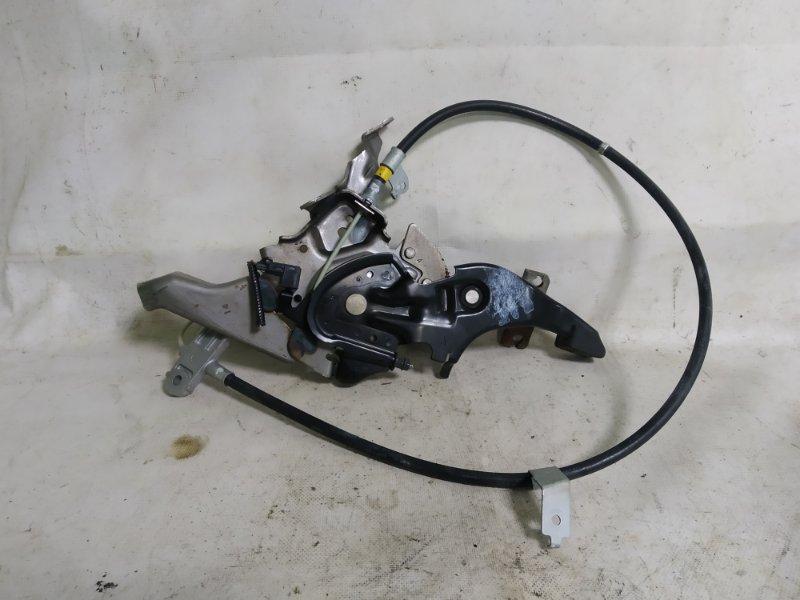 Тросик ручника Toyota Premio ZRT265 2ZR 2009 (б/у)