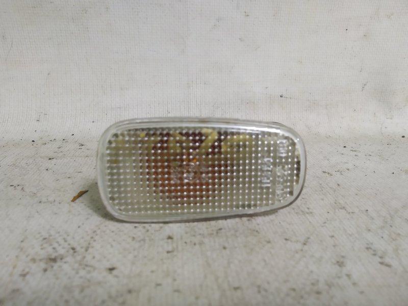 Поворотник в крыле Toyota Funcargo NCP20 2NZ (б/у)