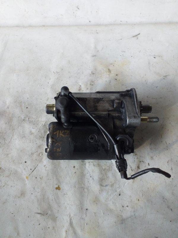 Стартер Toyota Hiace KZH106 1KZ-TE (б/у)