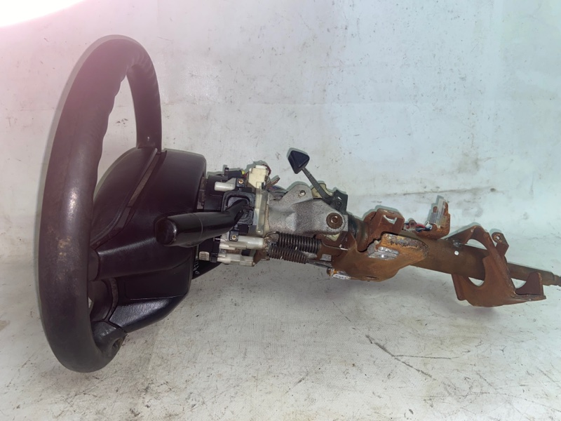 Рулевая колонка Toyota Rav4 SXA10 3S-FE (б/у)