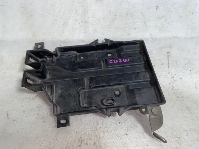 Подставка под аккумулятор Mitsubishi Airtrek CU2W (б/у)