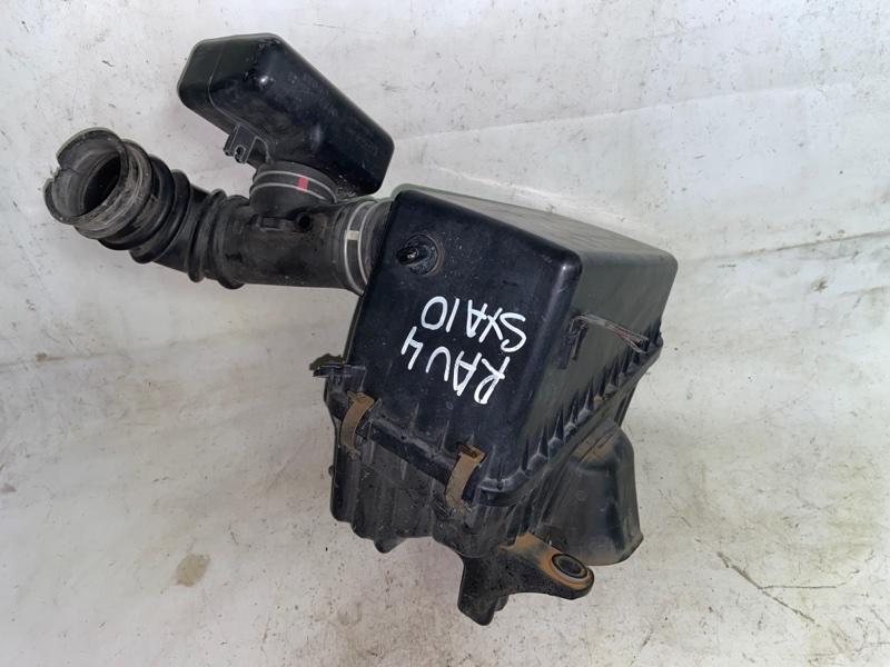 Корпус воздушного фильтра Toyota Rav4 SXA10 (б/у)
