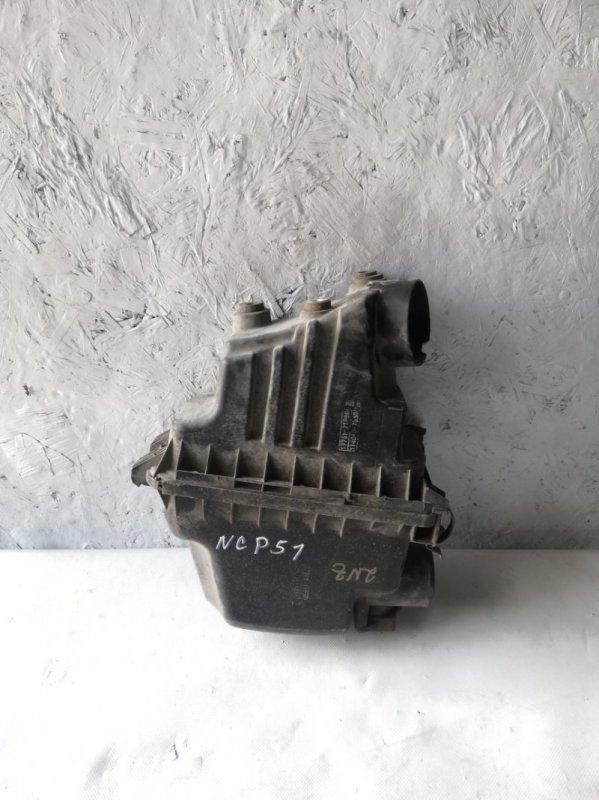 Корпус воздушного фильтра Toyota Probox NCP51 1NZ-FE 2005 (б/у)