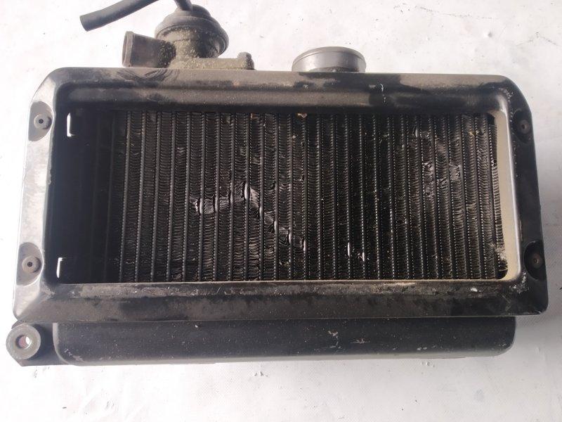 Радиатор интеркулера Subaru Legacy BH5 (б/у)