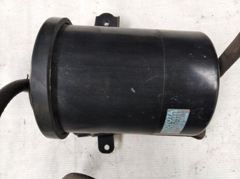 Фильтр паров топлива Toyota Land Cruiser UZJ100 2UZ-FE 2000.11 (б/у)
