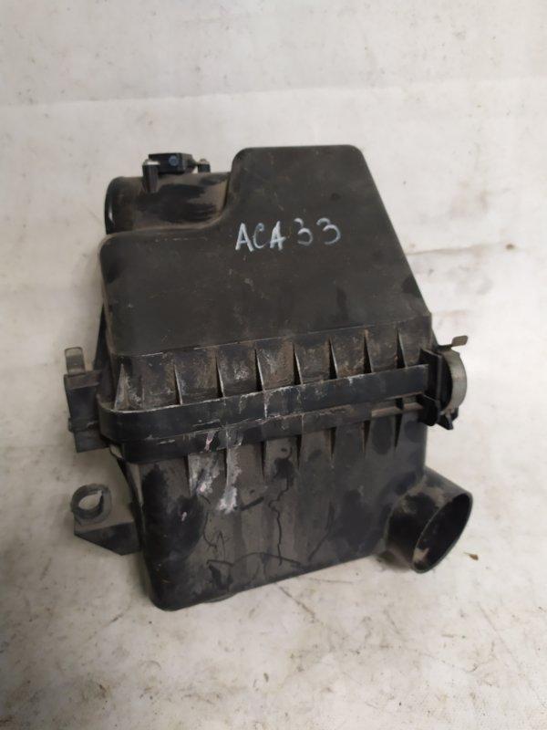Корпус воздушного фильтра Toyota Rav4 ACA33 2AZ-FE (б/у)