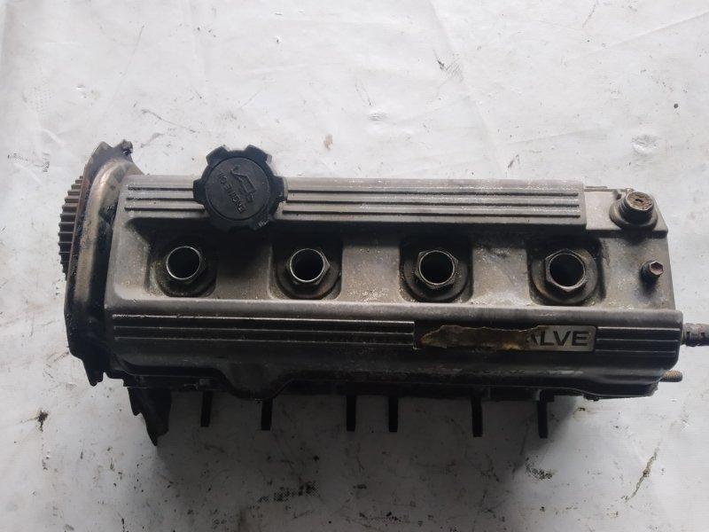 Головка блока цилиндров Toyota Corona ST191 3S-FE (б/у)