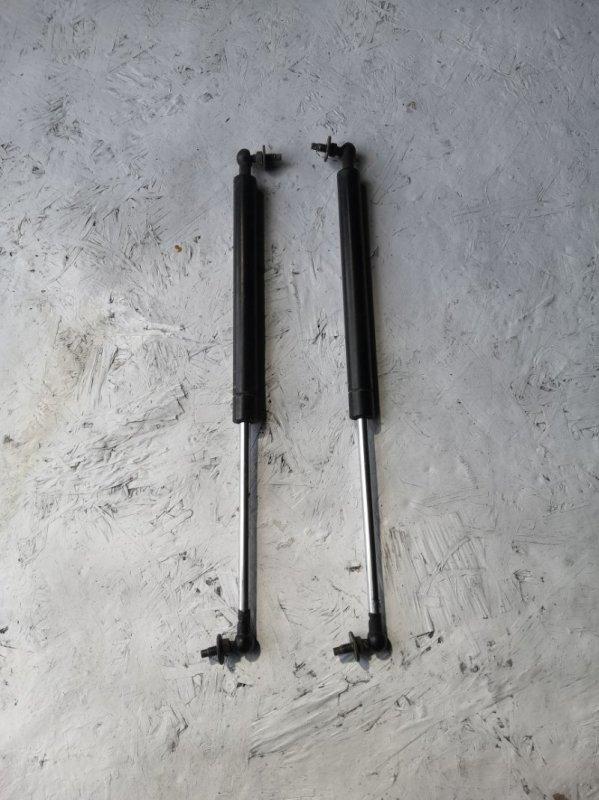 Амортизатор задней двери Toyota Land Cruiser UZJ100 2UZ-FE 2000.11 задний (б/у)