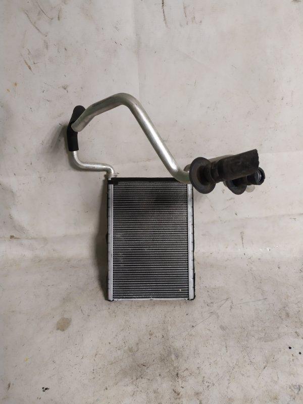 Радиатор печки Honda Accord CL8 (б/у)