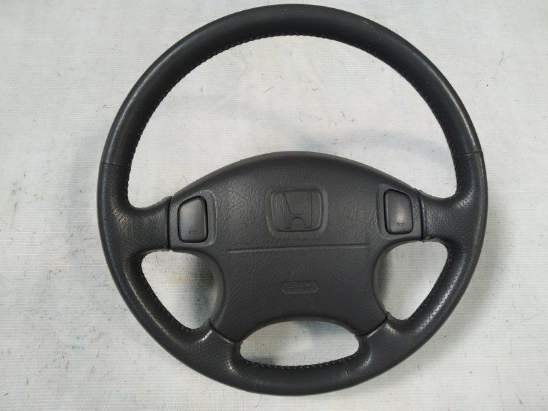 Руль Honda Crv RD1 (б/у)