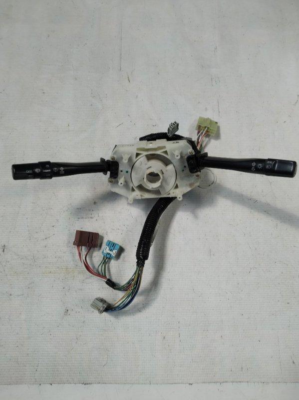 Блок подрулевых переключателей Honda Crv RD1 (б/у)
