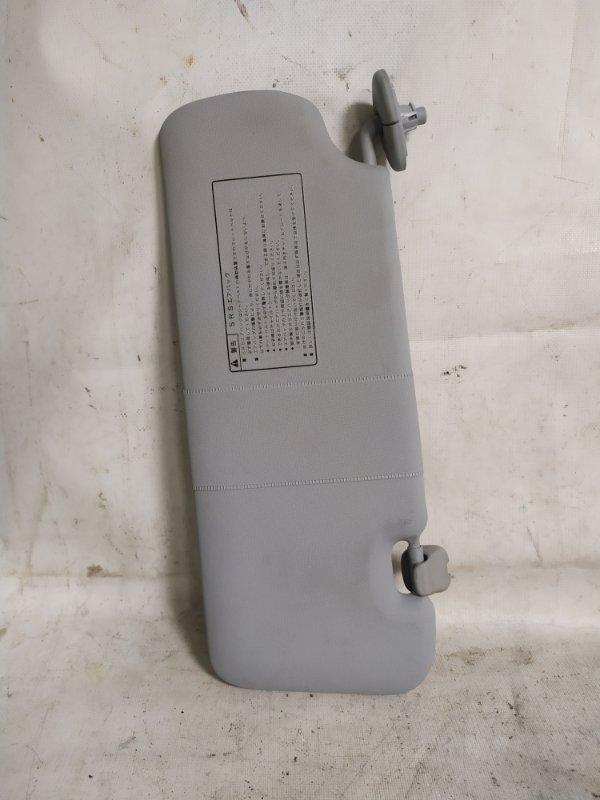 Козырек от солнца Honda Cr-V RE4 передний правый (б/у)