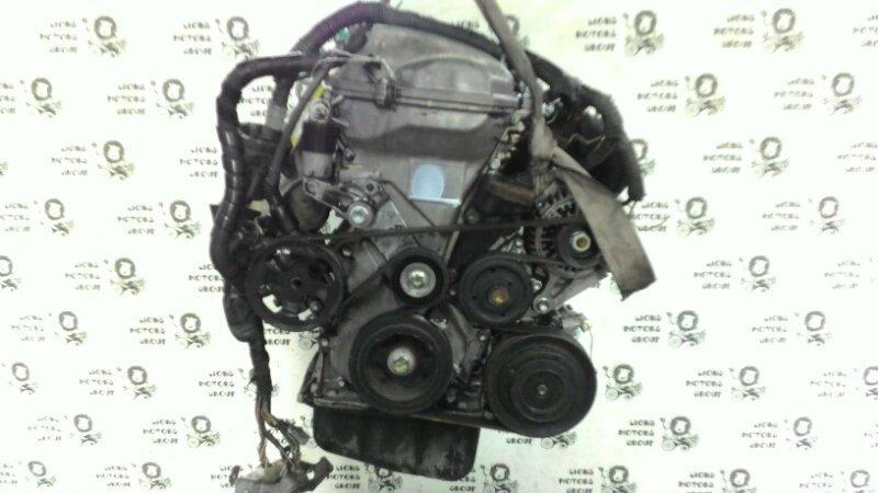 Двигатель Toyota Corolla ZZE122 1ZZ-139478 (б/у)
