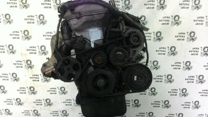 Двигатель Toyota Corolla Spacio ZZE122 1ZZ-4174575 2006 (б/у)
